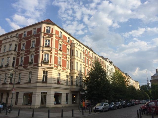 Berlin, Germany Neighborhood Photo